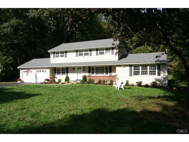 Real Estate for Sale, ListingId: 31107018, Trumbull, CT  06611