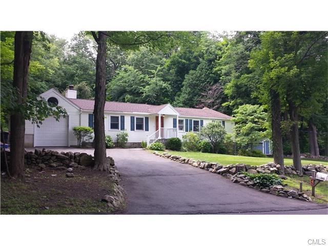 Real Estate for Sale, ListingId: 31292746, Weston,CT06883