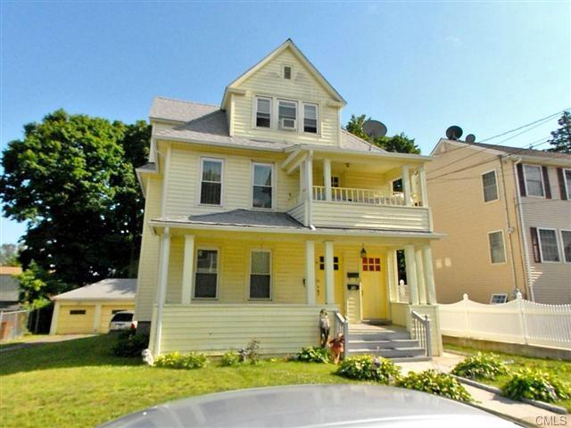 Rental Homes for Rent, ListingId:31140709, location: 76 Harmony STREET Bridgeport 06606