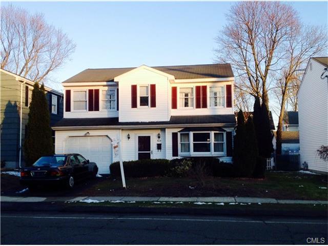 Rental Homes for Rent, ListingId:31140723, location: 989 EAST Broadway Milford 06460