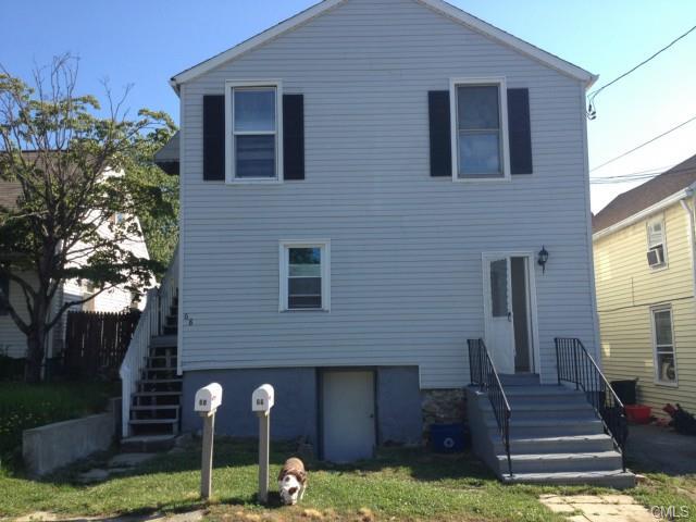 Rental Homes for Rent, ListingId:31182134, location: 66 Roosevelt AVENUE Stratford 06615
