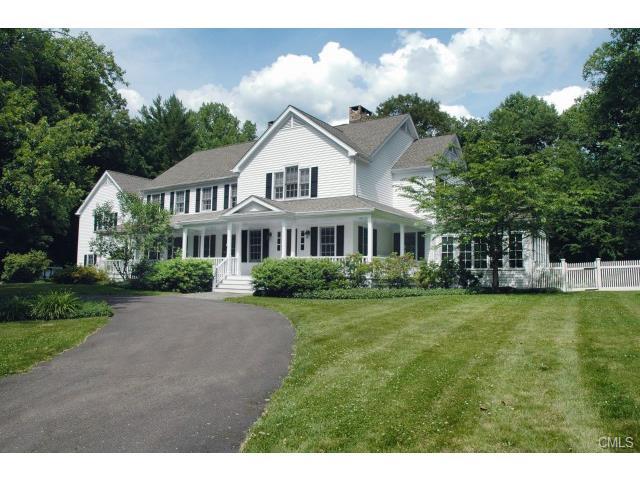 Real Estate for Sale, ListingId: 31292762, Ridgefield,CT06877
