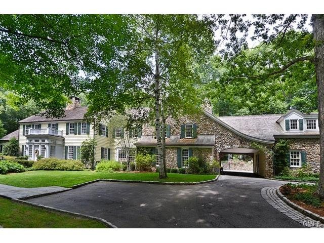 Real Estate for Sale, ListingId: 31321427, New Canaan, CT  06840