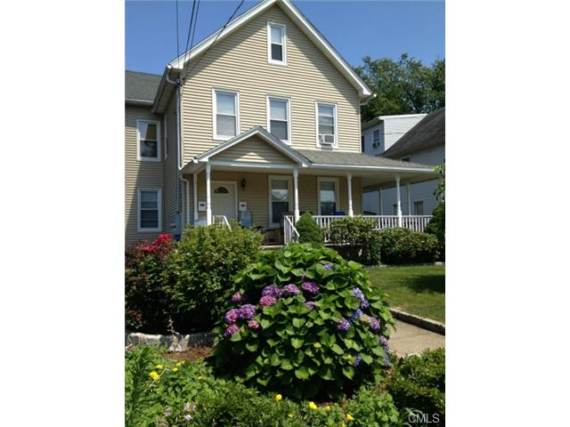 Rental Homes for Rent, ListingId:31260226, location: 45 Gregory BOULEVARD Norwalk 06855