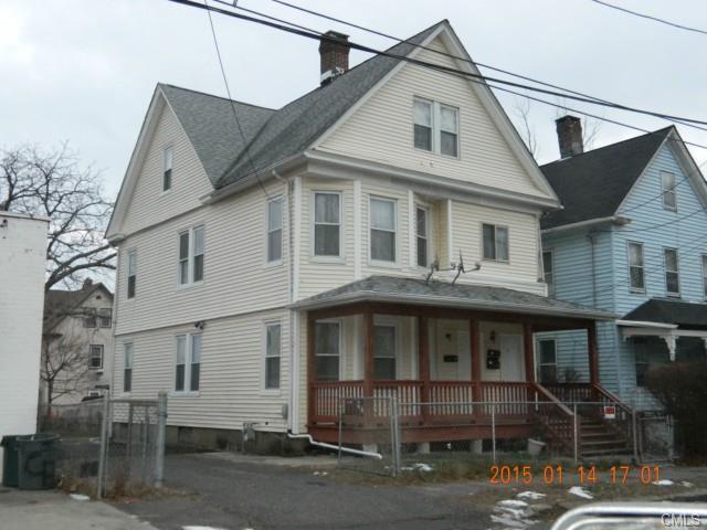 Real Estate for Sale, ListingId: 31246936, Bridgeport,CT06607