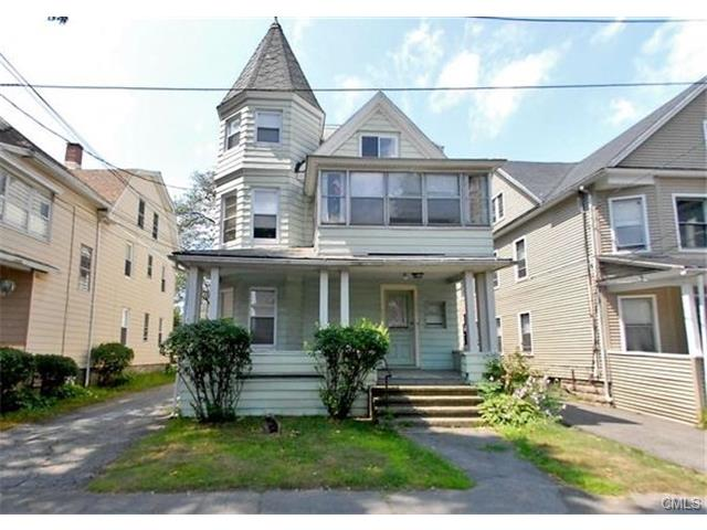 Rental Homes for Rent, ListingId:31246935, location: 751 Wood AVENUE Bridgeport 06604