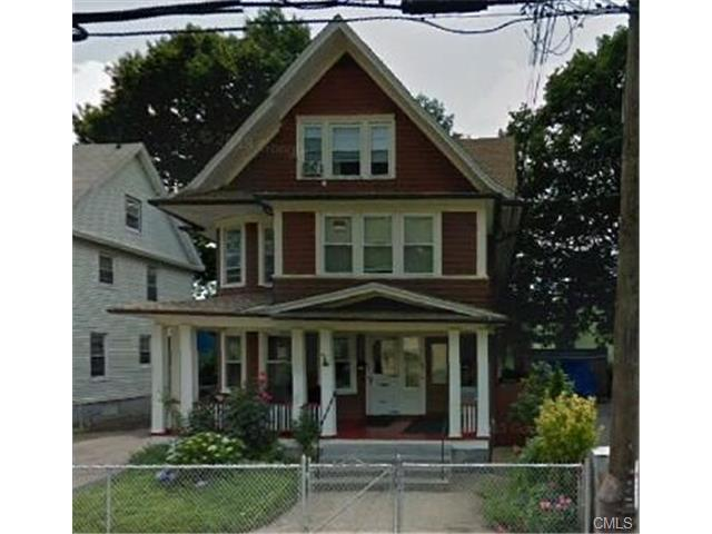 Rental Homes for Rent, ListingId:31260227, location: 585 Colorado AVENUE Bridgeport 06605