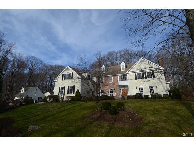 Real Estate for Sale, ListingId: 31260233, Ridgefield,CT06877