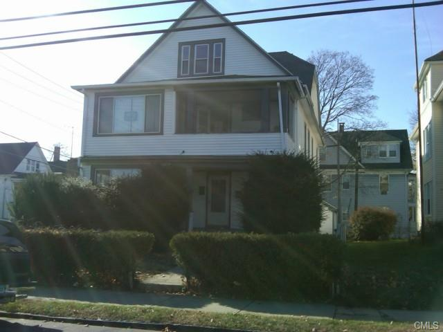 Rental Homes for Rent, ListingId:31311111, location: 373 Ellsworth STREET Bridgeport 06605