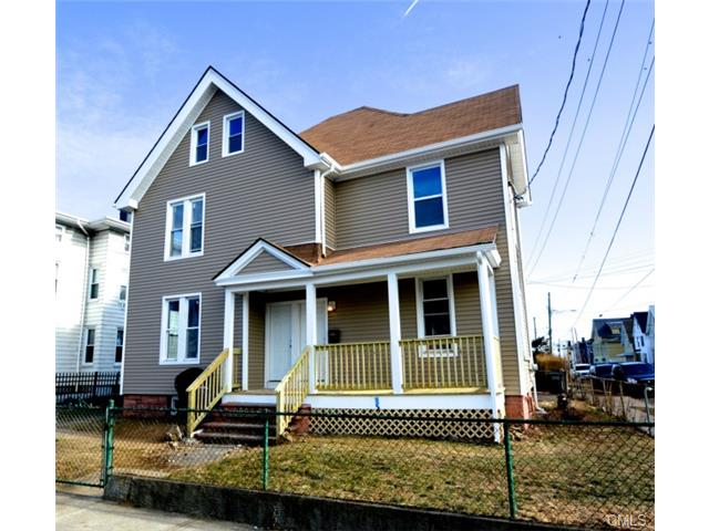 Real Estate for Sale, ListingId: 31272692, Bridgeport,CT06608