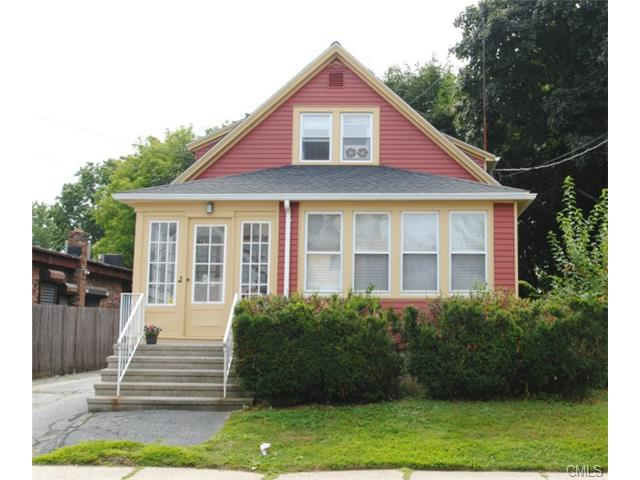 Rental Homes for Rent, ListingId:31292751, location: 25 Truman STREET Bridgeport 06606