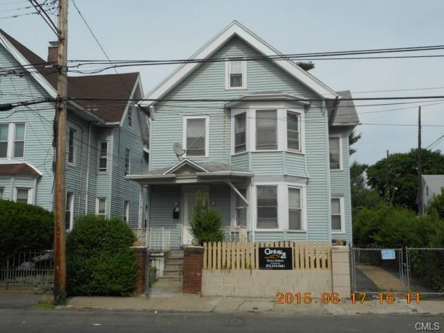 Real Estate for Sale, ListingId: 31311107, Bridgeport,CT06608