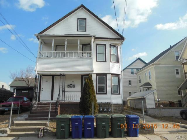 Rental Homes for Rent, ListingId:31292760, location: 142 4th STREET Bridgeport 06607