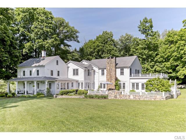 Real Estate for Sale, ListingId: 33951591, Ridgefield,CT06877