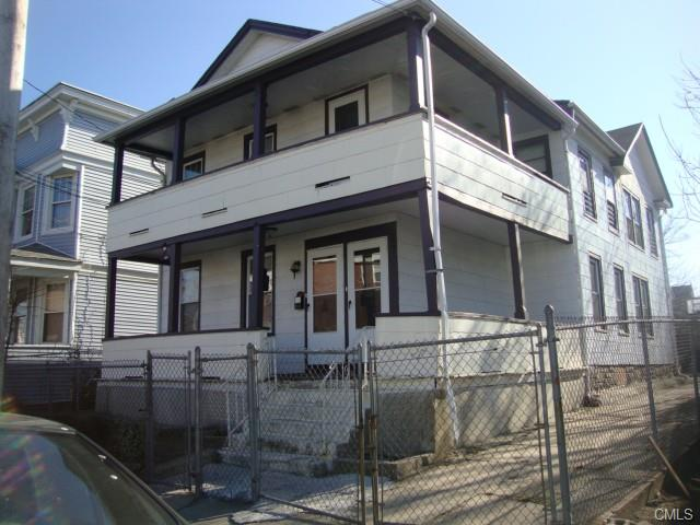 Rental Homes for Rent, ListingId:31335749, location: 284 Berkshire AVENUE Bridgeport 06608
