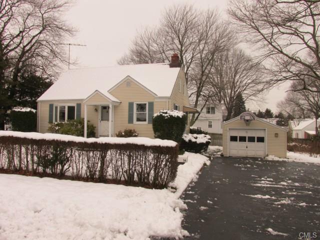 Rental Homes for Rent, ListingId:31392608, location: 56 Spinning Wheel ROAD Fairfield 06824