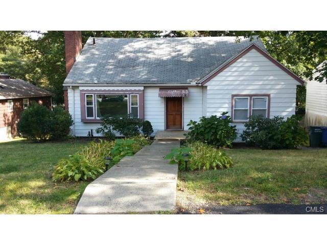 Rental Homes for Rent, ListingId:31349840, location: Bridgeport 06606