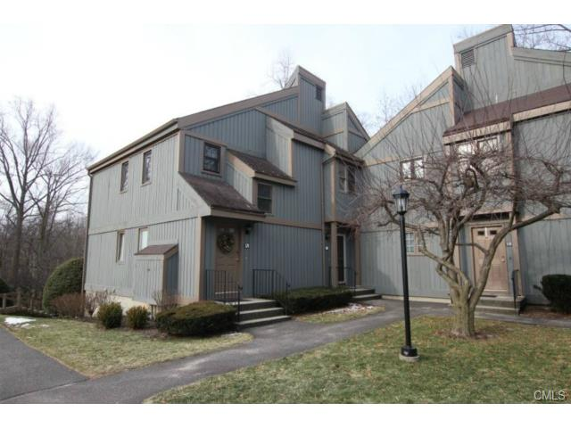 Rental Homes for Rent, ListingId:31349842, location: 120 Heatherwood DRIVE Brookfield 06804