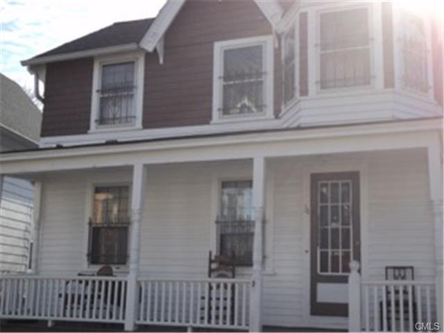Real Estate for Sale, ListingId: 31383268, New Haven,CT06511