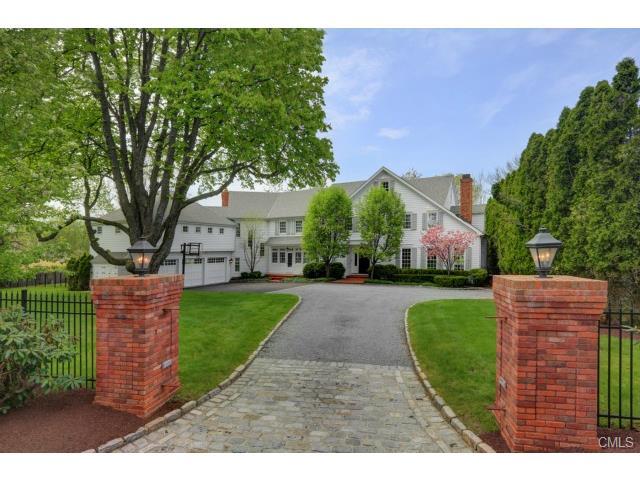 Rental Homes for Rent, ListingId:31457627, location: 129 Beachside AVENUE Westport 06880