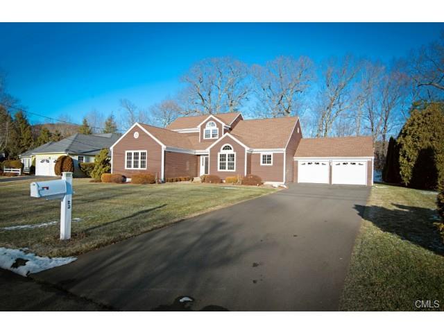 Real Estate for Sale, ListingId: 31383292, Hamden,CT06518