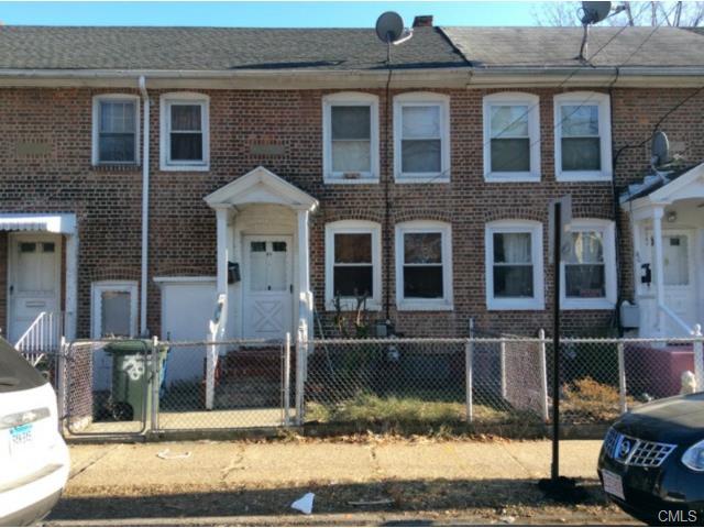 Real Estate for Sale, ListingId: 31392609, Bridgeport,CT06610