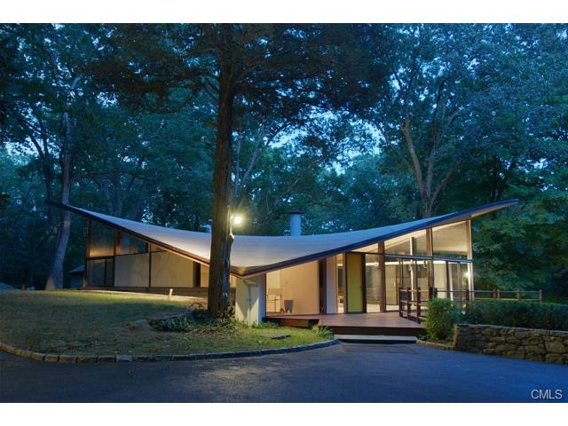 Rental Homes for Rent, ListingId:31409847, location: 44 Benedict Hill ROAD New Canaan 06840