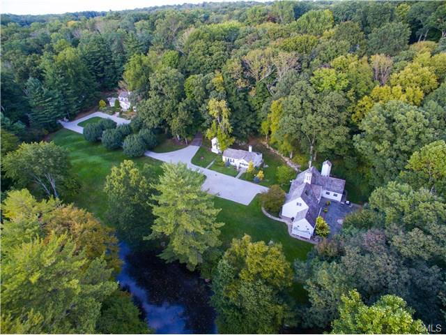 Real Estate for Sale, ListingId: 31860377, New Canaan,CT06840