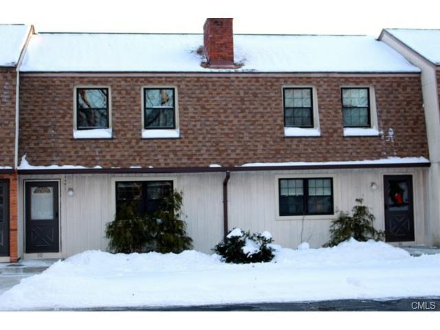 Rental Homes for Rent, ListingId:31441252, location: 90 Homestead LANE Brookfield 06804