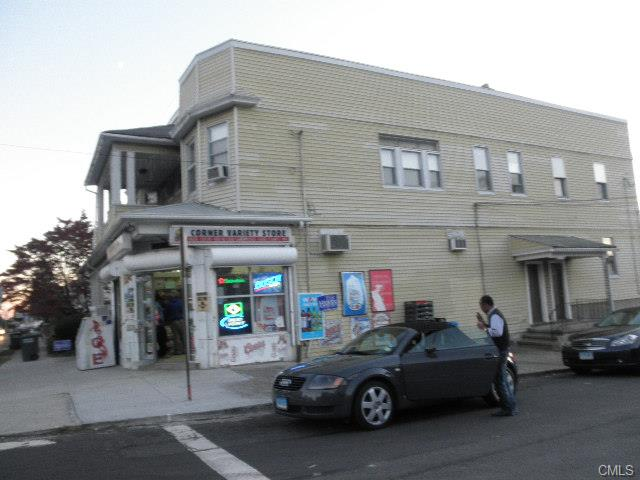 Rental Homes for Rent, ListingId:31471808, location: 343 Wayne STREET Bridgeport 06606