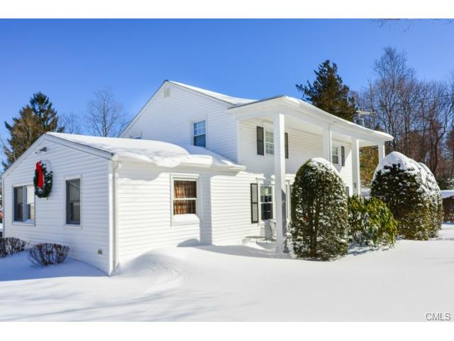 Real Estate for Sale, ListingId: 31516741, Waterbury,CT06706