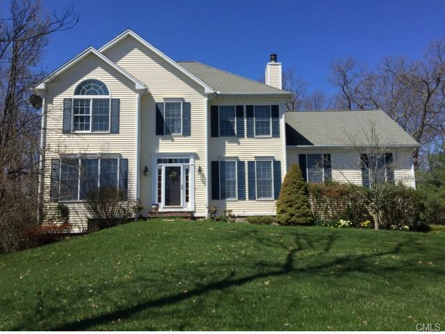 Real Estate for Sale, ListingId: 31582182, Monroe,CT06468