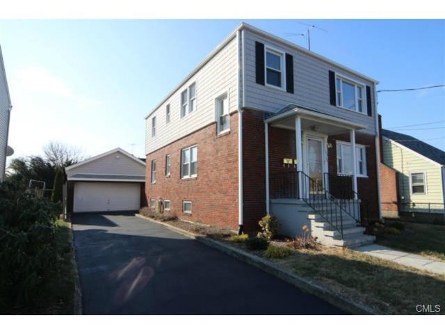 Rental Homes for Rent, ListingId:31582104, location: 155 King STREET Bridgeport 06605