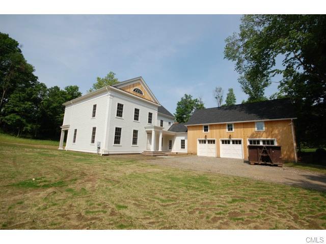 Real Estate for Sale, ListingId: 31582252, Ridgefield,CT06877