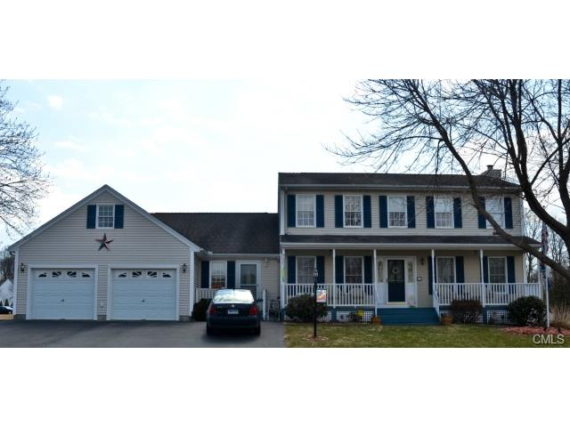 Real Estate for Sale, ListingId: 31582101, Ansonia,CT06401