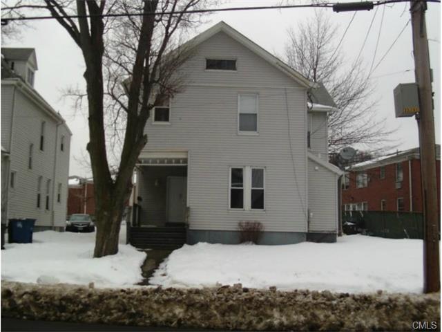 Real Estate for Sale, ListingId: 31582102, New Haven,CT06515