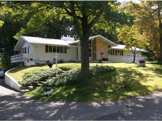 Real Estate for Sale, ListingId: 31582238, Waterbury,CT06708