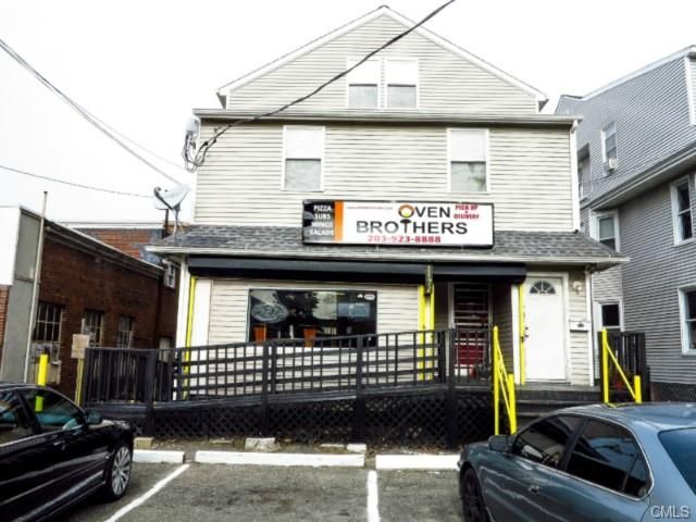 Real Estate for Sale, ListingId: 31650760, Bridgeport,CT06605