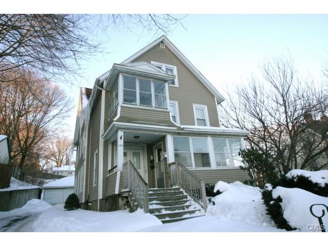 Rental Homes for Rent, ListingId:31666130, location: 156 Coram AVENUE Shelton 06484