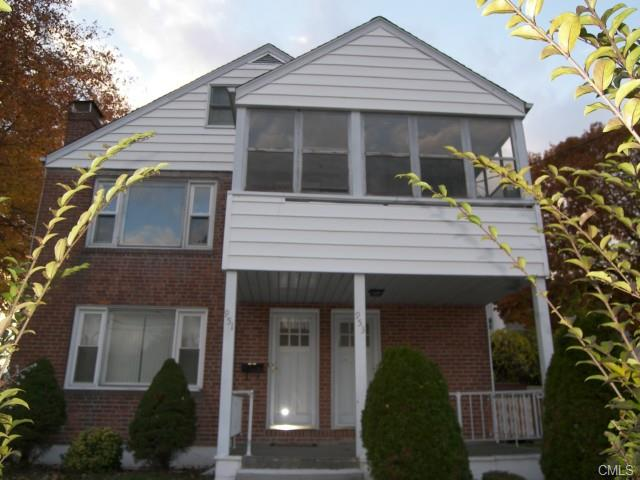 Rental Homes for Rent, ListingId:31821393, location: 953 Wayne STREET Bridgeport 06606