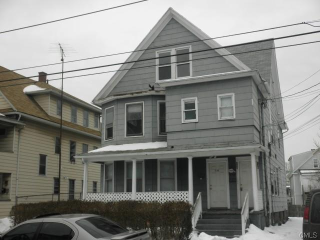 Rental Homes for Rent, ListingId:31797426, location: 132 Prince STREET Bridgeport 06610