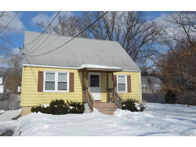 Rental Homes for Rent, ListingId:31821399, location: 76 Myrtle STREET EXTENSION Norwalk 06855