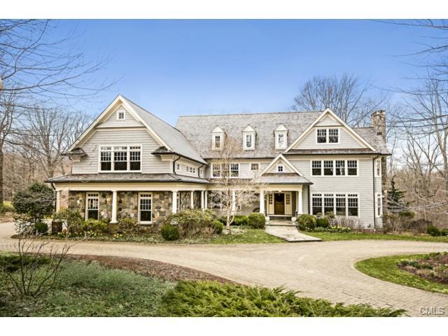 Real Estate for Sale, ListingId: 31821402, Ridgefield,CT06877