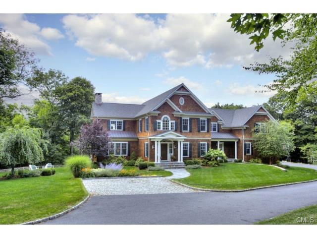 Real Estate for Sale, ListingId: 31797448, Ridgefield,CT06877