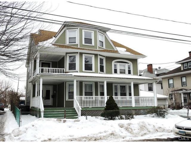 Rental Homes for Rent, ListingId:31847299, location: 73 Laurel AVENUE Bridgeport 06605