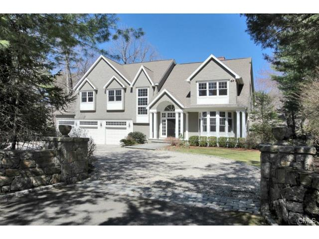 Rental Homes for Rent, ListingId:31884678, location: 226 Bayberry LANE Westport 06880