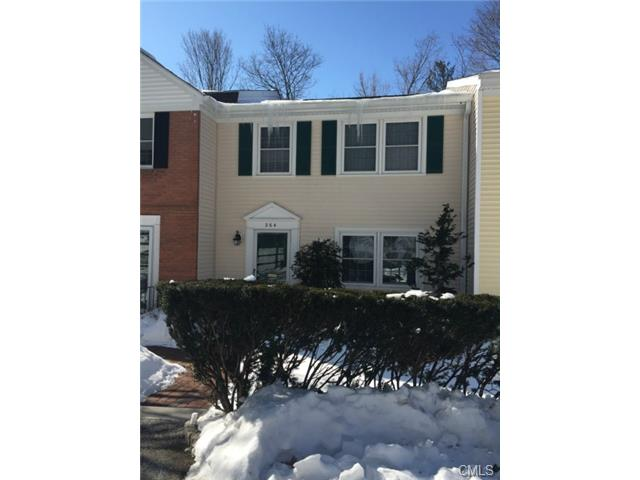 Rental Homes for Rent, ListingId:31962408, location: 264 Park STREET New Canaan 06840