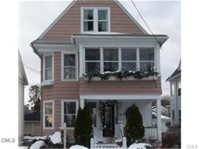 Rental Homes for Rent, ListingId:31962390, location: 159 Seabright AVENUE Bridgeport 06605