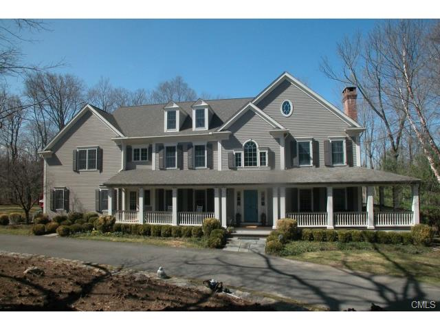 Real Estate for Sale, ListingId: 32146531, Ridgefield,CT06877