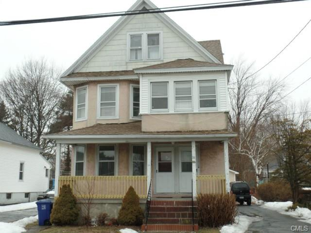 Rental Homes for Rent, ListingId:32228442, location: 24 Arlington STREET Bridgeport 06606